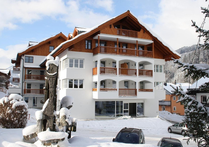 Appartement Leogang - Appartementen Leogangerhof