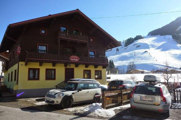 Pension Saalbach Hinterglemm - Penhab pension Hinterglemm